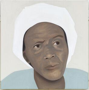 MmaBaard (After Frances Goitsemang Baard)