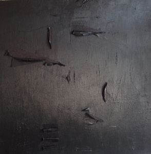 Untitled, Black 2