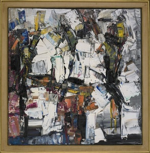 Plage (Peinture)