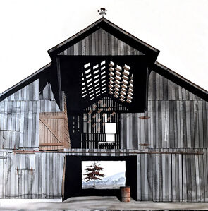 Williamson County Barn III