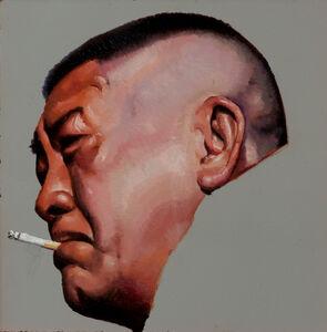 Smoking Section 2