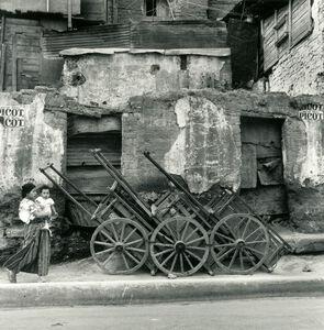 """Carretas"", Guatemala"