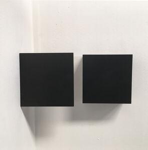 Square: Asymmetrical Square