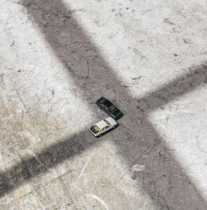 Accidente en Rotterdam