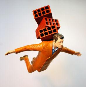 Baltazar Torres with Parachute City
