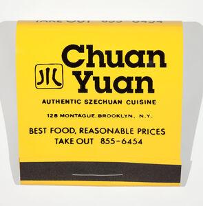 Chuan Yuan