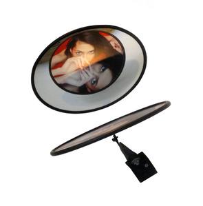 Espejo de Vigilancia - Mirada