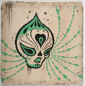 Green Skull Pills