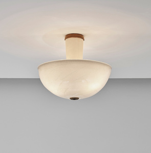 Rare ceiling light, model no. 5266