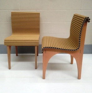 Chairs - Carta Series
