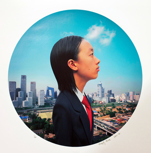 Future Project / Beijing