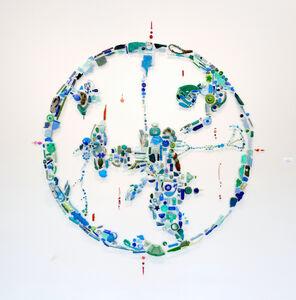 One World Ocean (Anthropocene hyperobject)