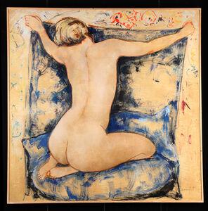 Le Sofa Blue