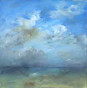 Sandy Sea