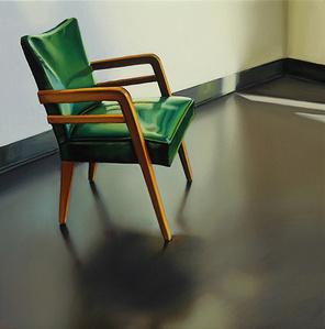 Ft. Mason Chair #3