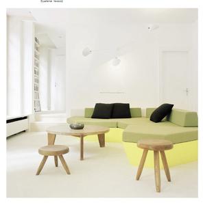 Igloo seat