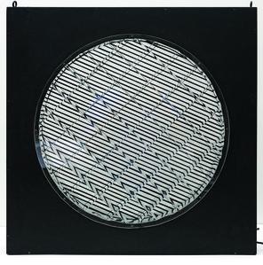 Graphisme kaleidoscopique