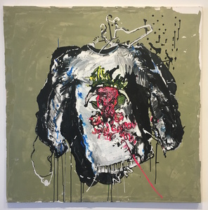 Untitled (Alva, John Tex Gibson, circa 1985)