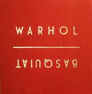 Over Series: WARHOL • BASQUIAT
