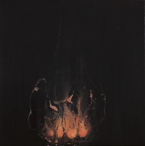 The Dark Side—Fire #1