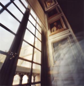 Versailles Ghost