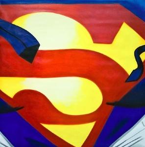 Superman 4 NY