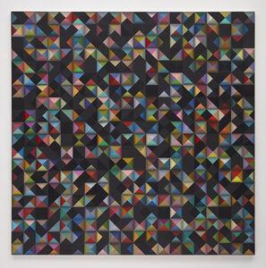 Tangram quadrado (Tangram Square)