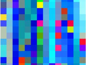 Flickering Light 1 (Text of Light series)
