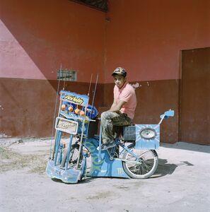 "Abdelin, El Valle from the series ""Priti Baiks"""