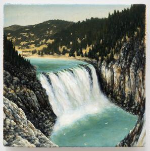 Summers At Waterfall 2