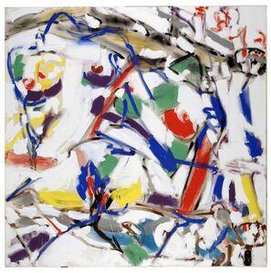 Revolving Painting III
