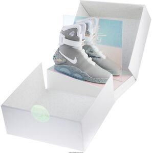 Air Mag (Back to the Future)