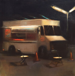 Late Night Taco Truck #2
