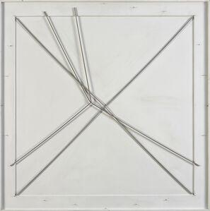 Spazio elastico doppia X (Elastic Space Double X)