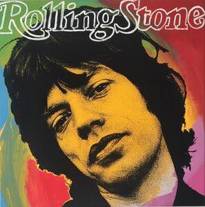 Jagger Stone