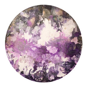 Purple Winter