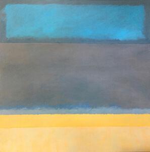 Tri Color Square