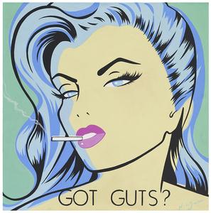 Got Guts