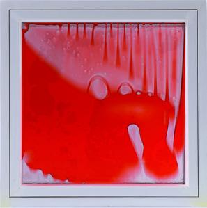 Vetroliquido rosso