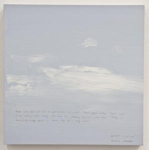 Sunday Painting (6/27/04)