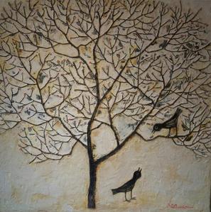 Arbre & Oiseaux