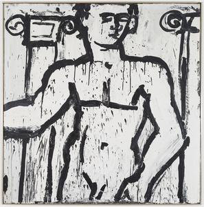 Classical Figure #2