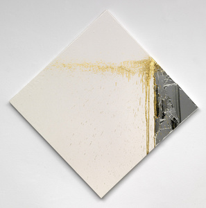 Abstract Activism (golden Ratio)