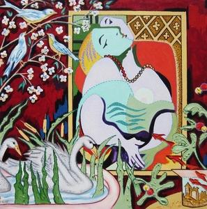 Picasso's Dream