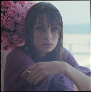 Jean Shrimpton, Westhampton, New York