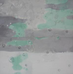 Rubbing Rain #16