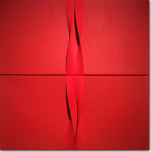 Sincronico Essenziale Rosso