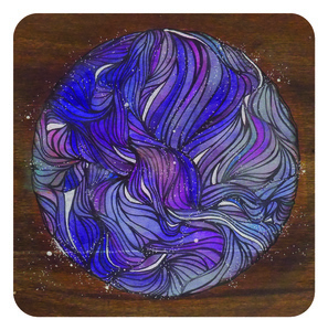 """""""AYNI-purple"""""""