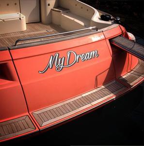 Untitled (My Dream)