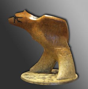 Hawk Bear
